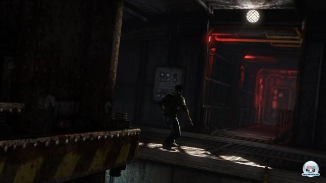 Screenshot - Uncharted 3: Drake's Deception (PlayStation3) 2245562