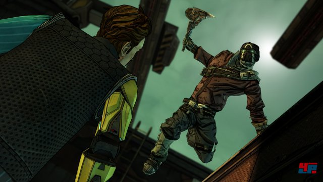 Screenshot - Tales from the Borderlands (360)