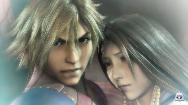 Screenshot - Final Fantasy 10-2 (PlayStation3)