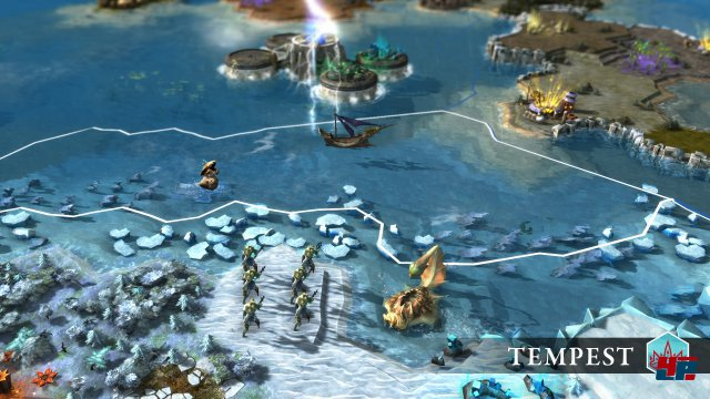 Screenshot - Endless Legend (PC)