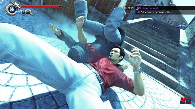 Screenshot - Yakuza 6: The Song of Life (PlayStation4Pro) 92561508