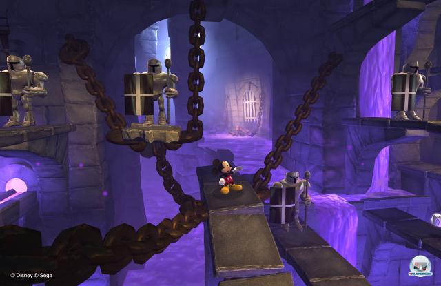 Screenshot - Castle of Illusion (360) 92462714