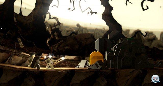 Screenshot - Lego Harry Potter: Die Jahre 5-7 (360) 2289422