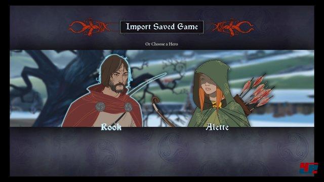 Screenshot - The Banner Saga 2 (PS4) 92529123