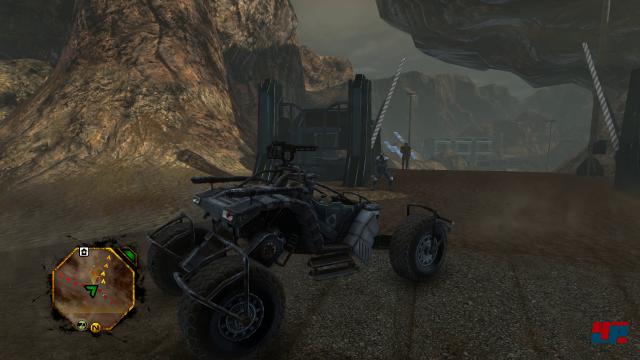 Screenshot - Red Faction: Guerrilla (PC) 92568680