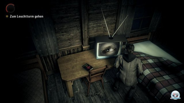 Screenshot - Alan Wake (PC) 2323097