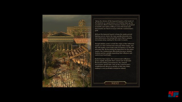 Screenshot - The Age of Decadence (PC) 92498051