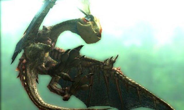 Screenshot - Monster Hunter 4 (3DS) 92413127
