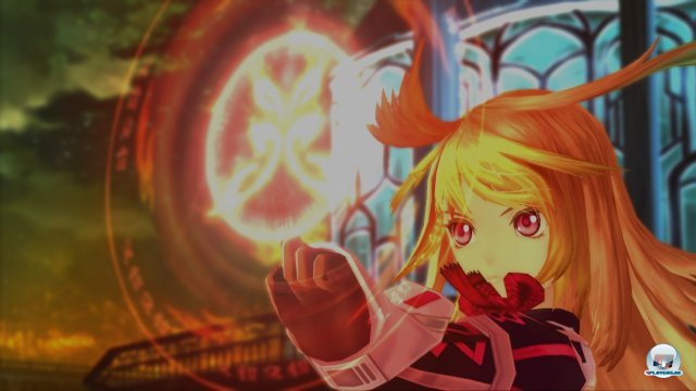 Screenshot - Tales of Xillia (PlayStation3) 92420182