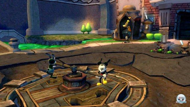 Screenshot - Disney Micky Epic - Die Macht der 2  (360) 2331652