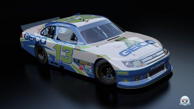Screenshot - NASCAR The Game: Inside Line (360) 2393312
