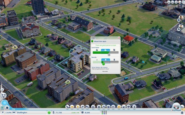 Screenshot - SimCity (PC) 92443807