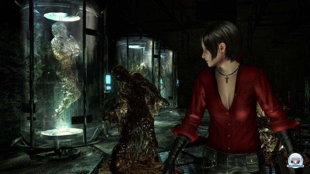 Screenshot - Resident Evil 6 (360) 92401987