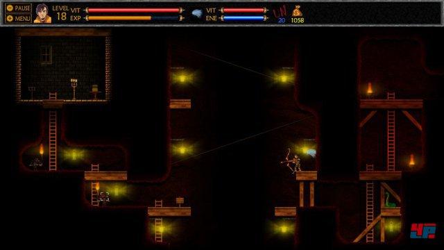 Screenshot - Unepic (Wii_U) 92476764