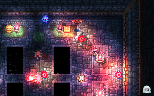 Screenshot - Delver's Drop (PC)