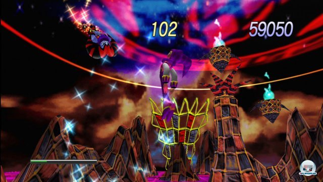 Screenshot - NiGHTS Into Dreams (360) 92409317