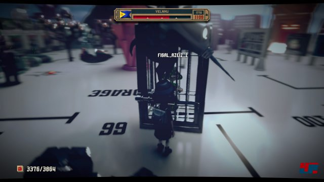 Screenshot - The Tomorrow Children (PS4) 92535952