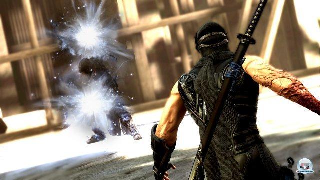 Screenshot - Ninja Gaiden 3 (PlayStation3) 2299857