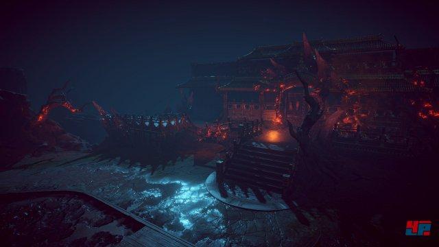 Screenshot - Shadows: Awakening (PC) 92573085