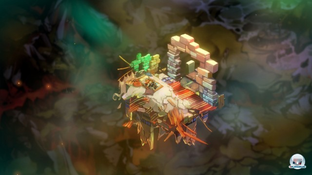 Screenshot - Bastion (PC) 2246952