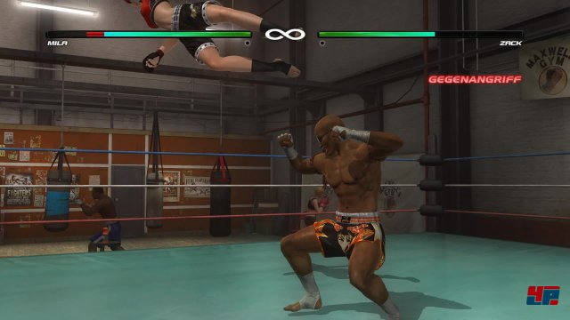 Screenshot - Dead or Alive 5 (PC) 92502268