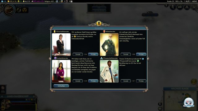Screenshot - Civilization V: Gods & Kings (PC) 2349027
