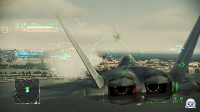 Screenshot - Ace Combat: Assault Horizon (360) 2264902