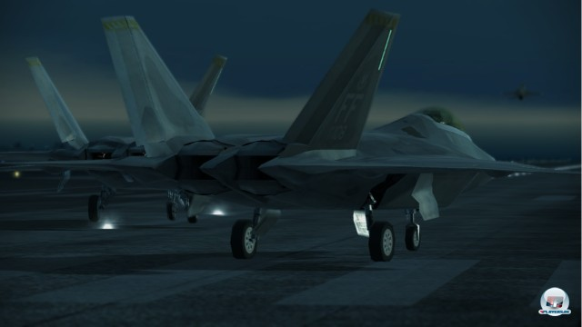 Screenshot - Ace Combat: Assault Horizon (360) 2249252