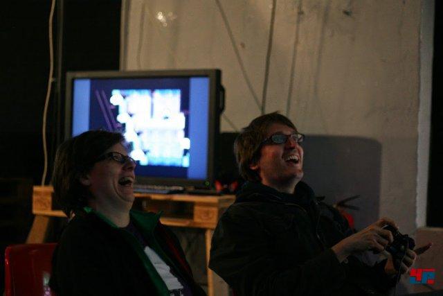 Screenshot - Independent Games (360) 92480751