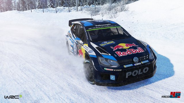 Screenshot - WRC 5 (360)