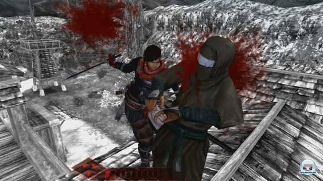 Screenshot - Shinobido 2: Revenge of Zen (PS_Vita) 2308132