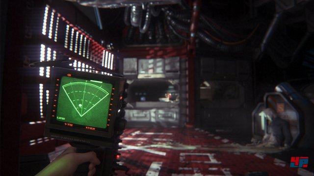 Screenshot - Alien: Isolation (360) 92476759