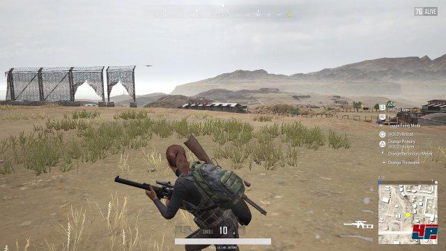 Screenshot - PlayerUnknown's Battlegrounds (PlayStation4Pro) 92579135