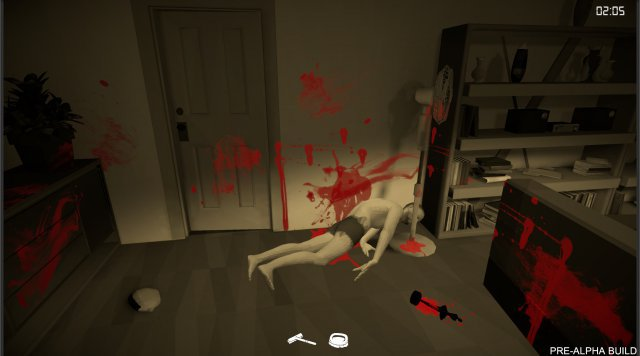 Screenshot - Body of Evidence (Mac)
