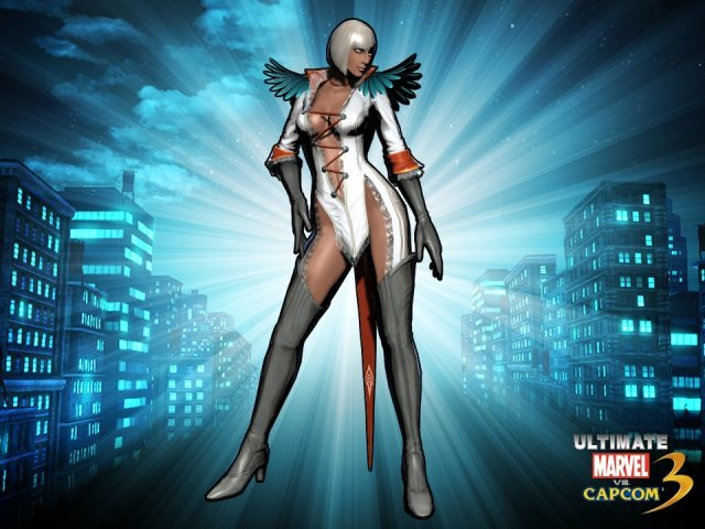 Screenshot - Ultimate Marvel vs. Capcom 3 (360) 2289252