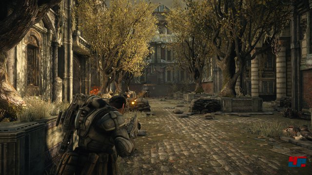 Screenshot - Gears of War (XboxOne) 92507136