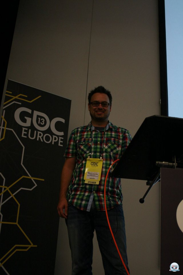 Screenshot - Game Developers Conference Europe 2013 (360) 92466613