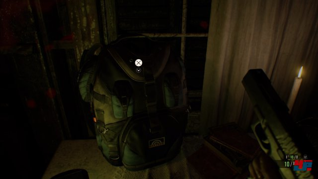 Screenshot - Resident Evil 7 biohazard (PC) 92539271