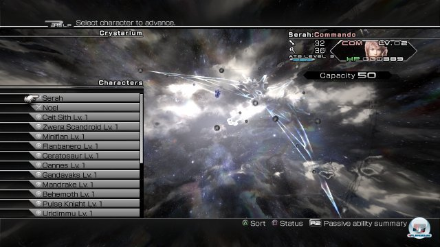 Screenshot - Final Fantasy XIII-2 (360) 2287637