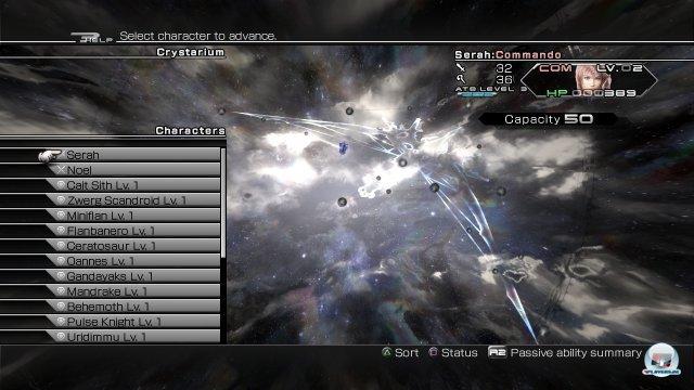 Screenshot - Final Fantasy XIII-2 (360) 2287637