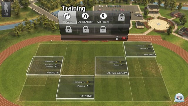 Screenshot - Lords of Football (PC)