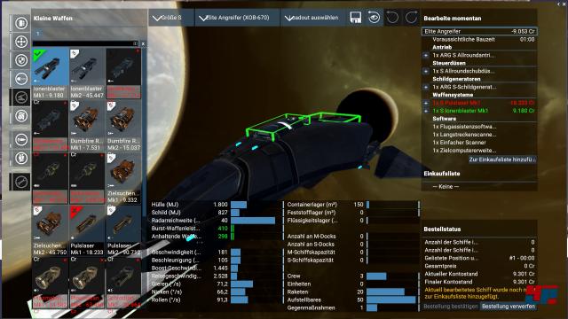 Screenshot - X4: Foundations (PC) 92578838