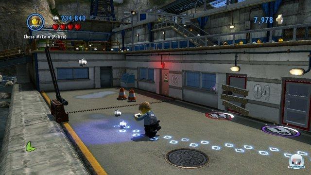 Screenshot - Lego City: Undercover (Wii_U) 92432572