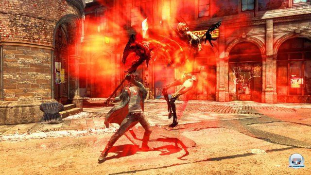 Screenshot - DmC: Devil May Cry (360) 2283672