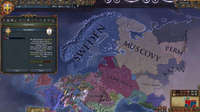 Screenshot - Europa Universalis 4: Rights of Man (PC) 92531587