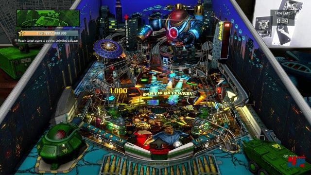 Screenshot - Pinball FX3 (PC)