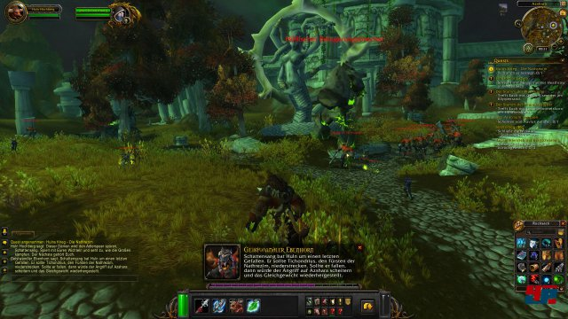 Screenshot - World of WarCraft: Legion (Mac) 92530822