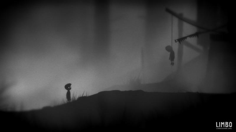 Kein knuffiges Kinderspiel: Der Tod ist ein Leitmotiv des Spiels.