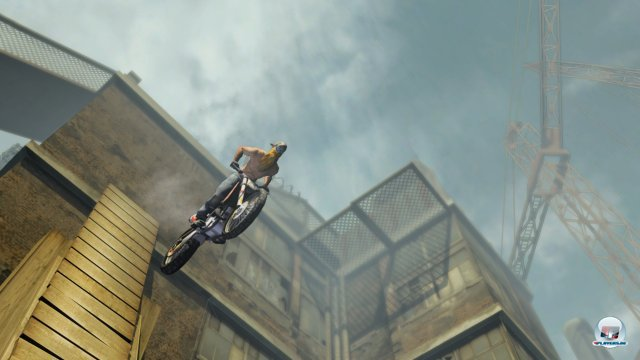 Screenshot - Urban Trial Freestyle (3DS) 92451702