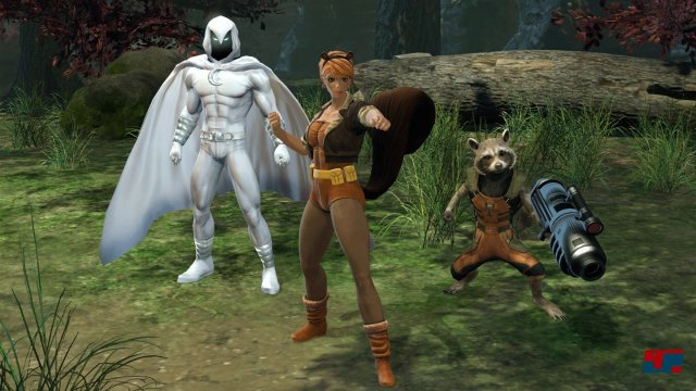 Screenshot - Marvel Heroes Omega (One) 92549335